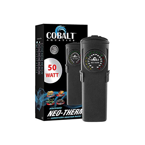 Cobalt Aquarium Heater Review