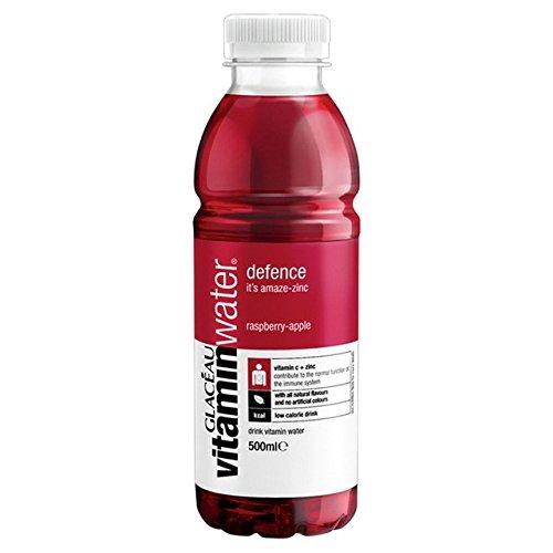 Glaceau Vitaminwater Defence Raspberry & Apple 500ml