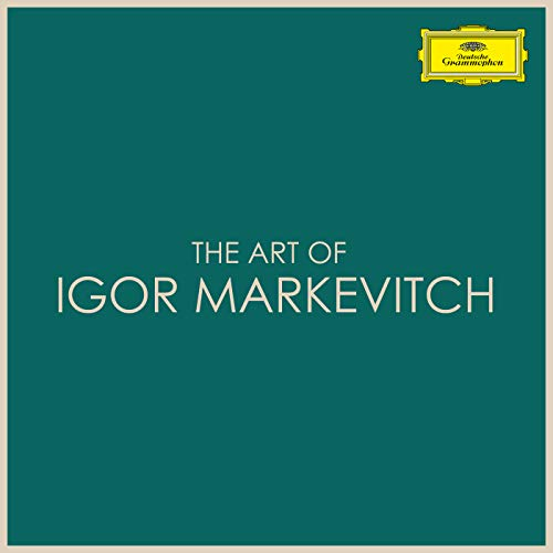 Mussorgsky: Pictures At An Exhibition - The Tuileries Gardens