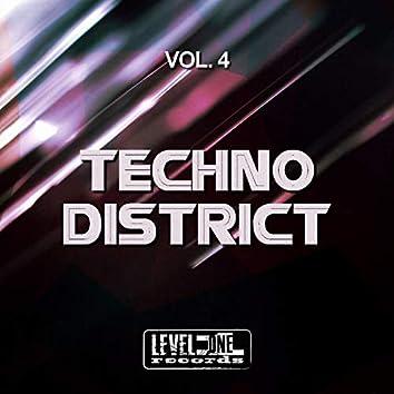 Techno District, Vol. 4