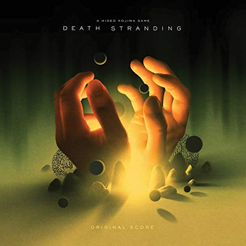 Death Stranding (180g 3lp) [Vinyl LP]