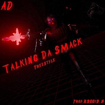 Talking Da Smack (Freestyle)