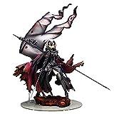 30cm Big Fgo Black Fate Grand Order Jeanne d ARC Alter Figura de acción 1/7 Escala Avenger Jeanne d ...