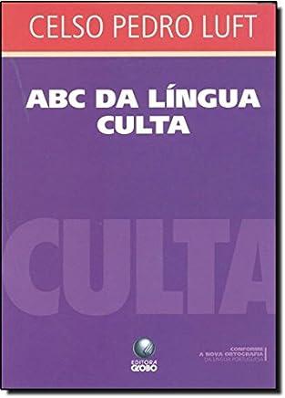Abc da Língua Culta
