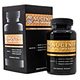 Nugenix Nitric Oxide Booster Supplement - L-Arginine,...