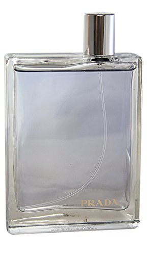Prada Pour Homme / men, Deodorant Spray 100 ml, 1er Pack (1 x 100 ml)
