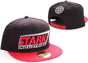 Iron Man - Stark Industries Logo (Cappellino)