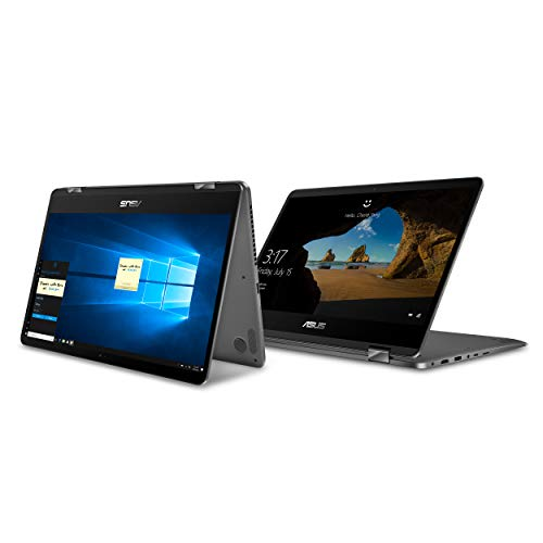 Compare ASUS ZenBook Flip 14 (UX461FN-DH74T) vs other laptops