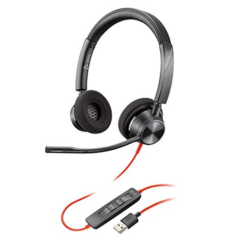 Plantronics Blackwire 3320, USB-A