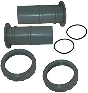 Hayward HAXNNO1930 Assembly, Nipples, Nuts, O-rings for Edi Series Replacement for Hayward H-Series Pool Heater