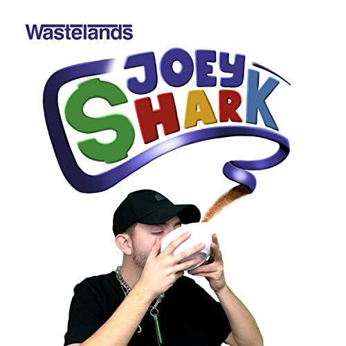 Joey $hark