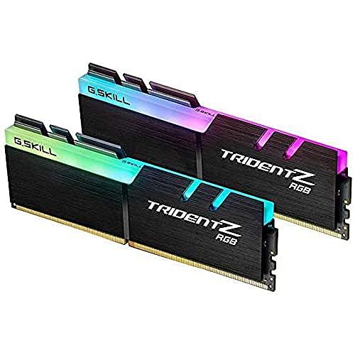 G.Skill Trident Z RGB (For AMD) F4-3600C...