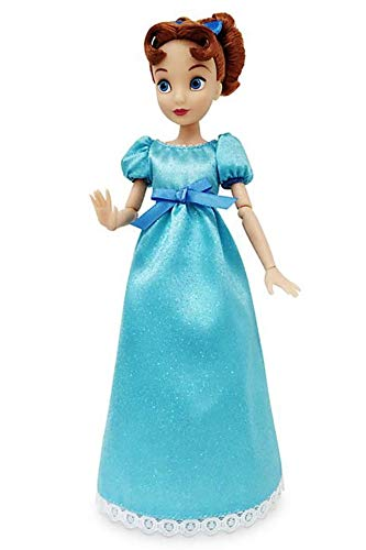Disney Store - Muñeca clásica de Wendy, Peter Pan