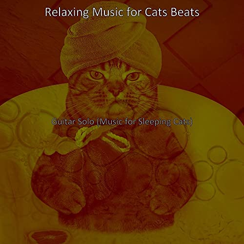 Relaxing Music for Cats Beats