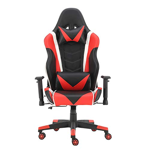 Game Chair Racing Chair Office Chair Executive Chair...