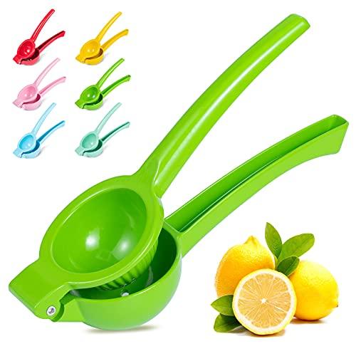Buzazzy Metal Lemon Squeezer Lemon Juicer Lime Squeezer, Manual Juicer Citrus Squeezer, Premium Quality Hand Juicer