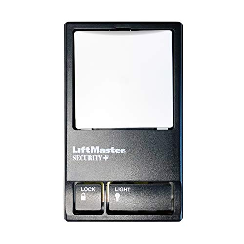 G78LM Genuine LiftMaster Security+ Wall-Mounted Multi-Function Garage Door Console 78LM, 78LMC, 41C494
