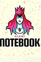 Notebook: Composition Notebook, Notebook With a Beautiful Cover, - Size (6 x 9 inch) 110 pages: lined paper