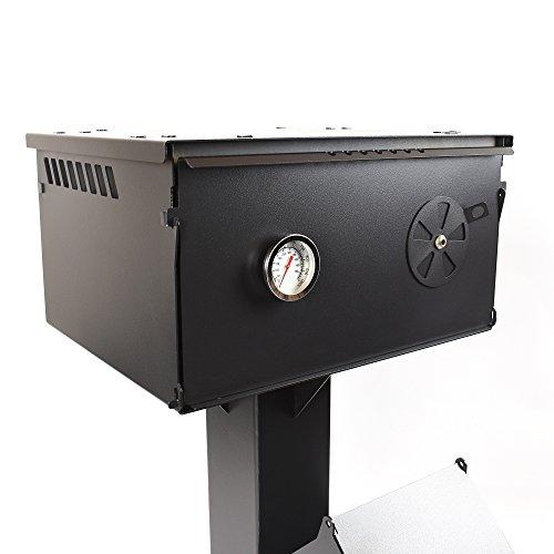 Accesorio para horno de leña de cohete - Mini horno portátil de camping
