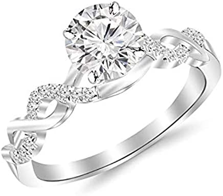 Easy Financing for Engagement Rings with Bad Credit