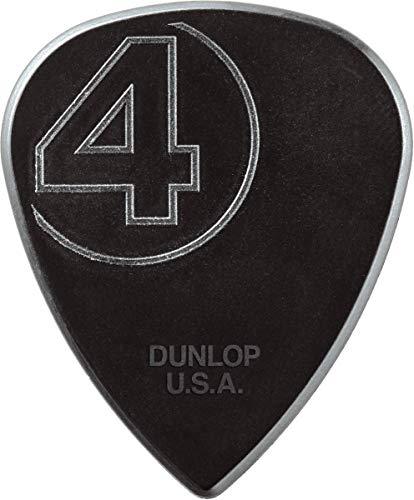 Jim Dunlop 447PJR1.38 - Púas de nailon (6 unidades)