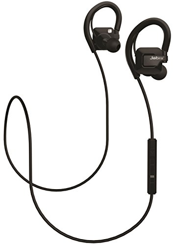 Jabra Step Wireless Bluetooth Stereo Kopfhörer (kabelloser In-Ear-Kopfhörer zum Musik hören und telefonieren, geeignet für Handy, Smartphone, Tablet und PC)
