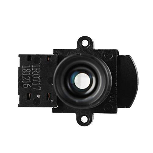 Lente de cámara de seguridad, lente de vigilancia 0.001Lux 1080P HD Universal para apartamento para seguridad en el hogar para oficina