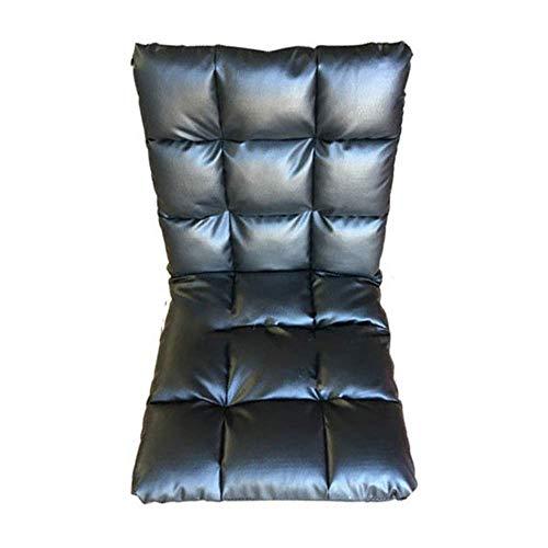 ZLININ Presidente Inicio Legless exterior respaldo reclinable de apoyo de tipo diván amortiguador cómodo Ligera