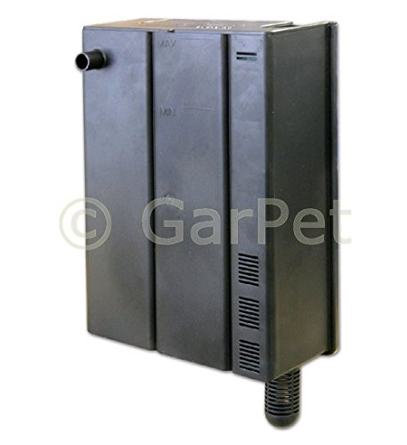 Resun Aquarium Innenfilter Kammer Box Filter BF-100