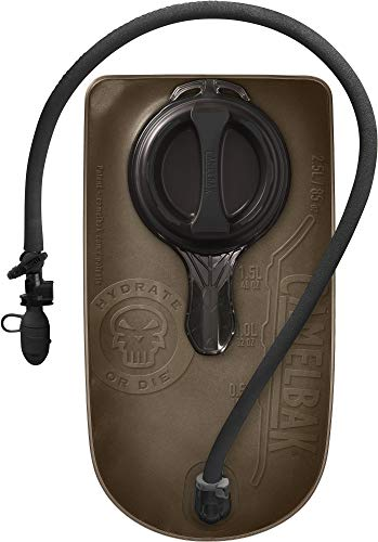 CAMELBAK Unisex Trinkrucksack, schwarz, One Size