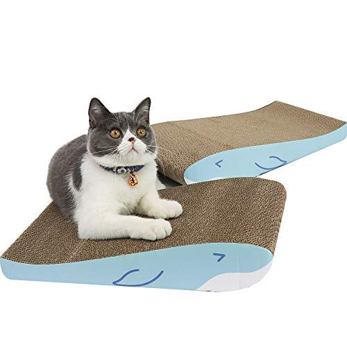 MSBC C-S-002 Cat Scratcher Cardboard