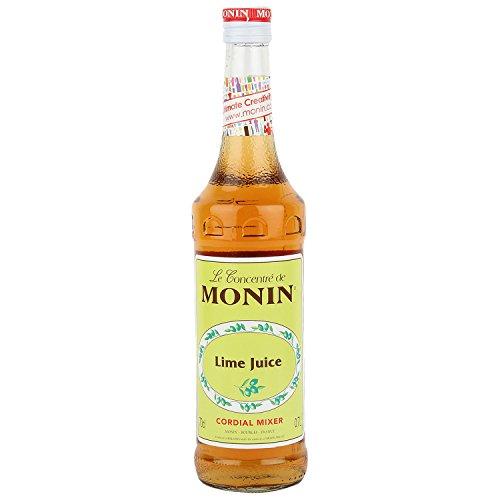 モナン (CORDIAL) コーディアルライム果汁 700ML 1本