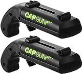 L&H Gadgets Flaschenöffner Pistole, Firing Cap Opener [Startstrecke 5-6m/ Größe: 13x5x4 cm]...
