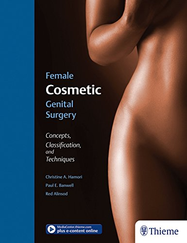Female Cosmetic Genital Surgery: Concepts, Classification, and Techniques (English Edition)