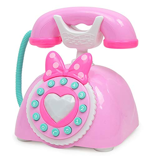 Telefonos Fijos Antiguos Españoles Marca Volbaby