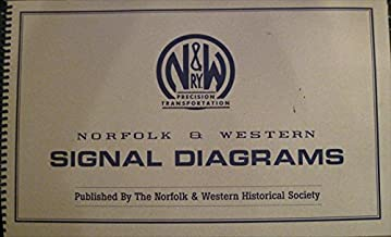 Norfolk and Western Signal diagrams