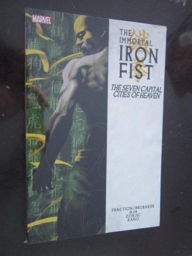 Download Immortal Iron Fist - Volume 2 0785125353