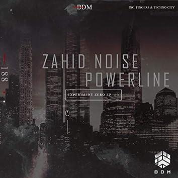 Experiment Zero EP