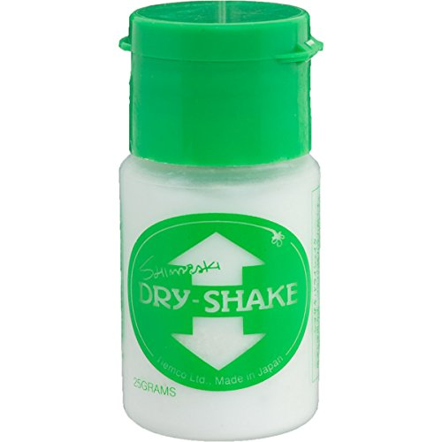 Shimazaki Fly Fishing Dry Shake Fly Floatant Original