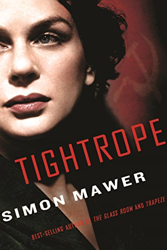 Image of Tightrope: A Novel