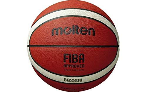 Molten B7G3800 - Balón de baloncesto