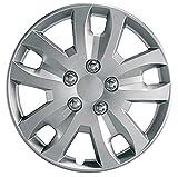 Ring Automotive RWT1579 4 ENJOLIVEURS DE Roues GYRO 15' Ring, Pouces, Set de 4