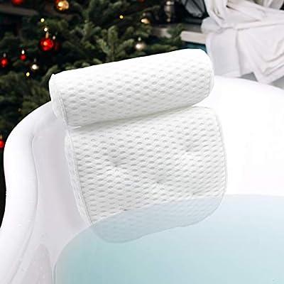 Bath Pillow for Bathtub