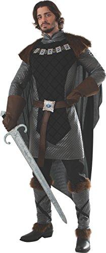 Rubie's Men's Blood Line Dark Prince Adult Sized Costumes, As Shown, Standard US