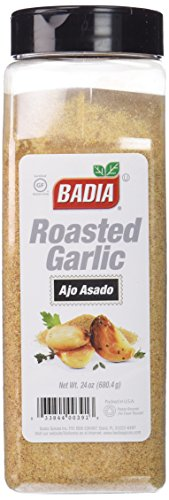 roasted garlic paste - 8