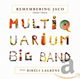 Remembering Jaco feat. Bireli Lagrene