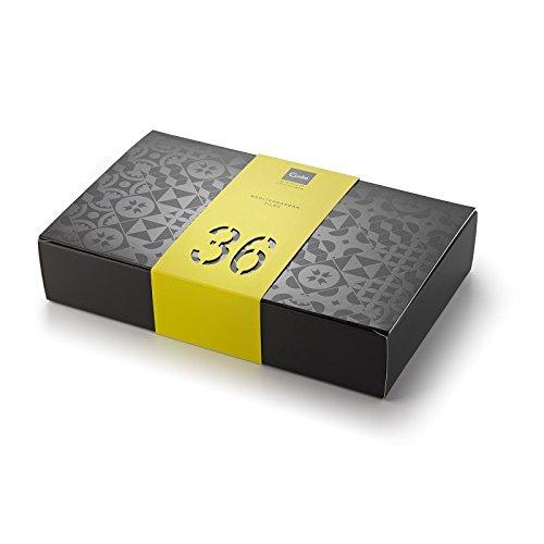 Cudié, Caja de Bombones Mediterranean Tiles (36...