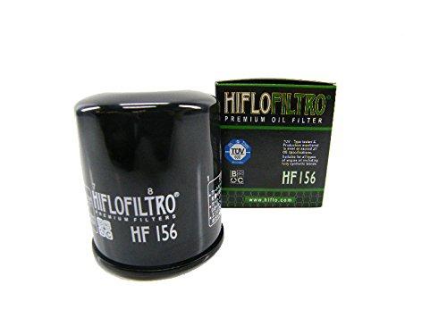 Ölfilter Hiflo HF156 für K T M