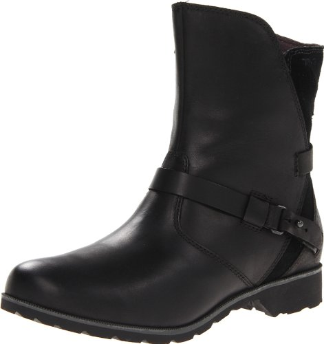 Teva Women's De La Vina Leather Low Boot