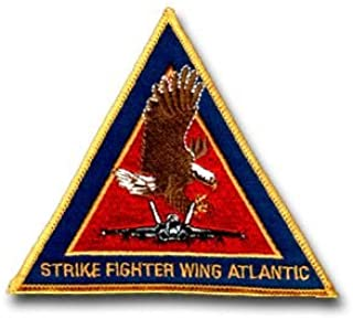 Navy Strike Fighter Wing Atlantic 4